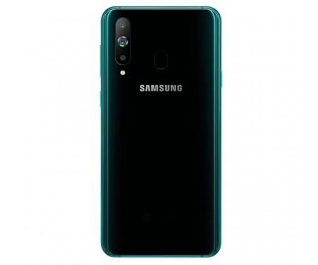 Samsung Galaxy A8s 2018 6/128GB Black