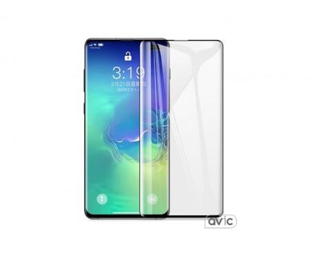 Защитное стекло для Samsung S10 Plus Blueo
