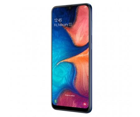 Samsung Galaxy A20 2019 SM-A205F 3/32GB Blue