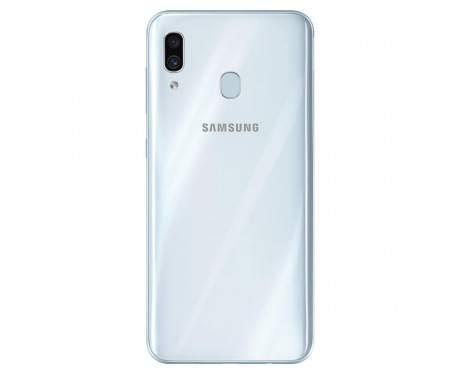 Samsung Galaxy A30 2019 SM-A305F 3/32GB White