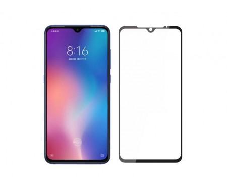 Защитное стекло для Xiaomi Mi9 SE Black