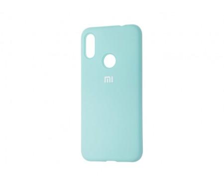 Чехол для Xiaomi Redmi 7 Turquoise
