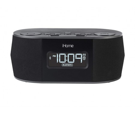 Часы-зарядная станция с радио iHome iBT38G