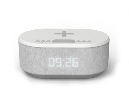 Часы-зарядная станция с радио i-box Dawn
