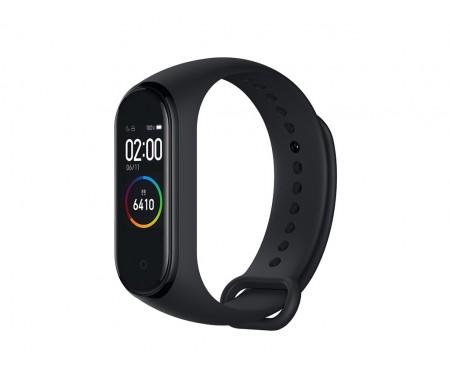 Xiaomi Mi Smart Band 4 Black
