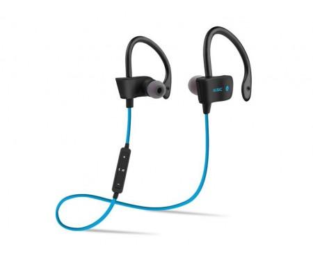 Наушники Wireless Bluetooth RT558 (EJ-114-B2) (Blue)