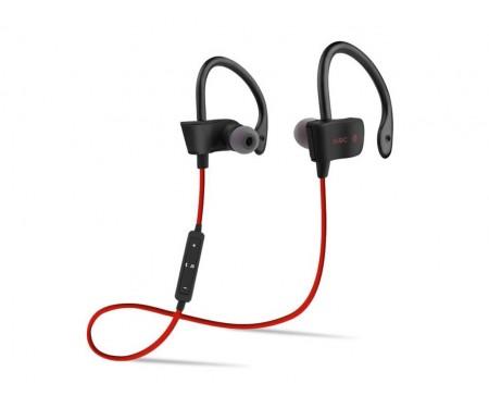 Наушники Wireless Bluetooth RT558 (EJ-114-R1) (Red)