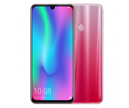 Honor 10 Lite 3/32GB Red