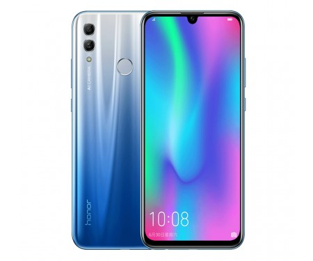 Honor 10 Lite 3/64GB Blue