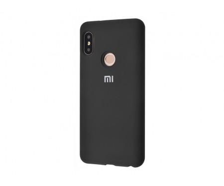 Чехол для Xiaomi Mi9 Dark Olive Silicone Cover