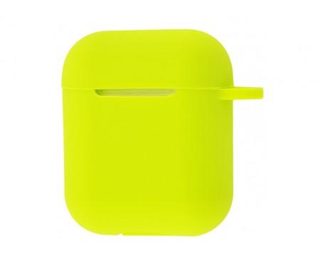Чехол для Airpods Green