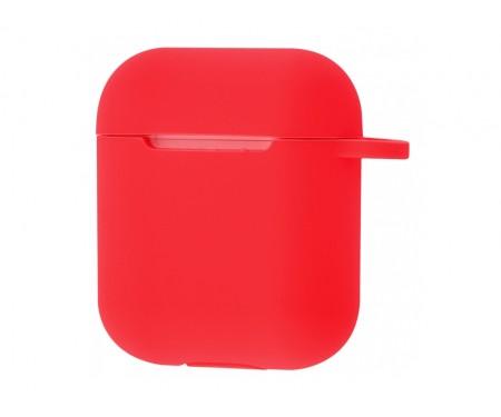 Чехол для Airpods Red