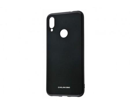 Чехол для Samsung Galaxy A70 Black