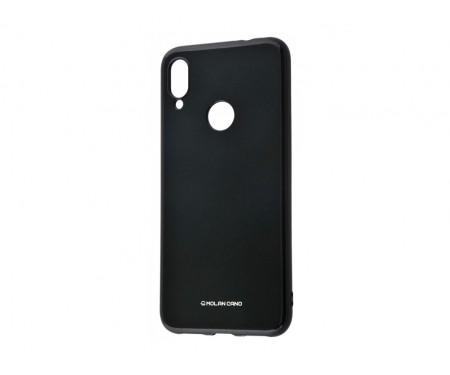 Чехол для Samsung Galaxy A30 Black