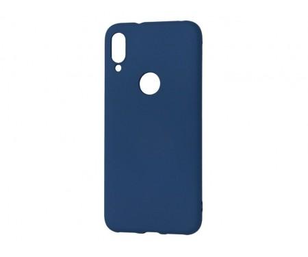 Чехол для Xiaomi Mi Play Blue