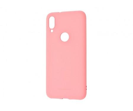 Чехол для Xiaomi Mi Play Pink