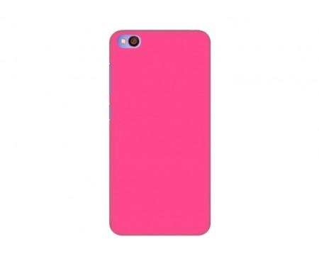 Чехол для Redmi Go Pink