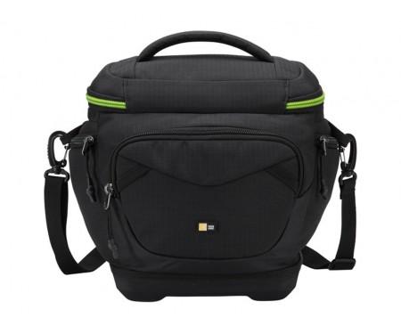 Сумка для фотоаппарата CASE LOGIC Kontrast M Shoulder Bag DILC KDM-102 (Black)
