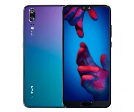 Смартфон HUAWEI P20 4/128GB Dual Sim Twilight