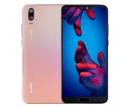 HUAWEI P20 4/128GB Pink Gold (51092FFC)