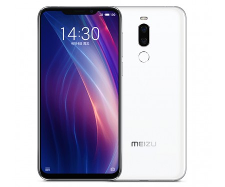 Meizu X8 4/64GB White