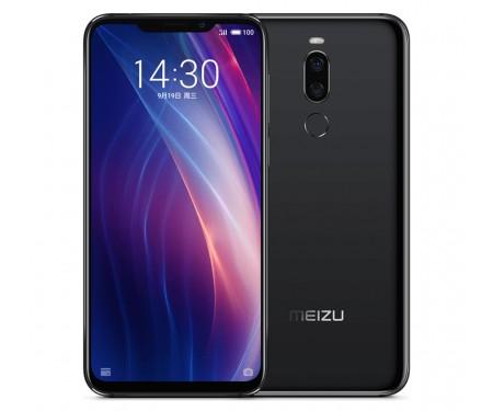 Meizu X8 6/128GB Black