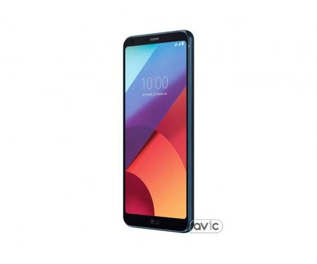 LG G6 32GB Blue (LGH870S.ACISBL)
