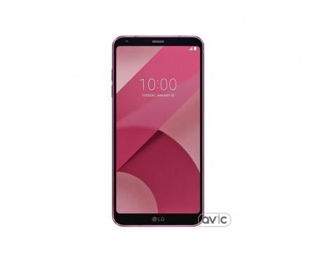 LG G6 32GB Raspberry Rose