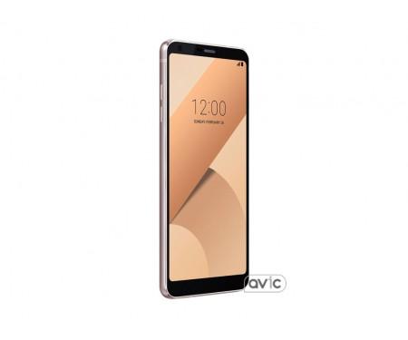 LG G6 64GB Gold (LGH870DS.ACISGL)