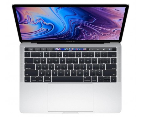 Apple MacBook Pro 13 Silver 2018 (Z0V90005G)
