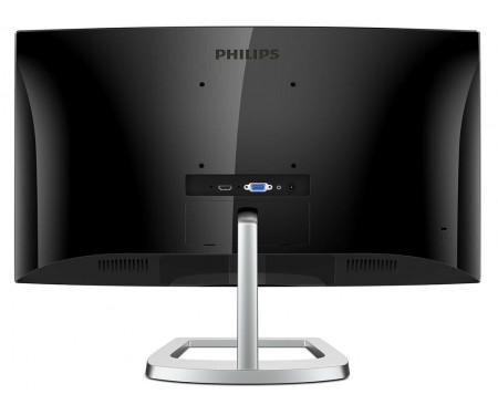 Philips 248E9QHSB/00 Black/Silver