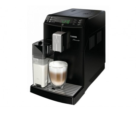 Saeco Minuto One Touch Cappuccino (HD8763/01)