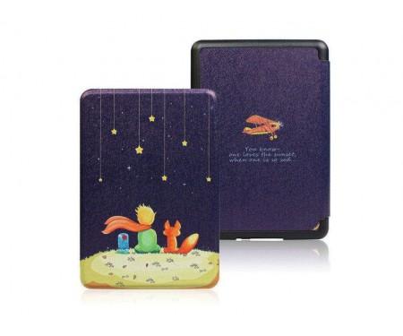 Обложка для Amazon Kindle 6 2016 print little Prince