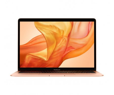 Apple MacBook Air 13 Gold 2019