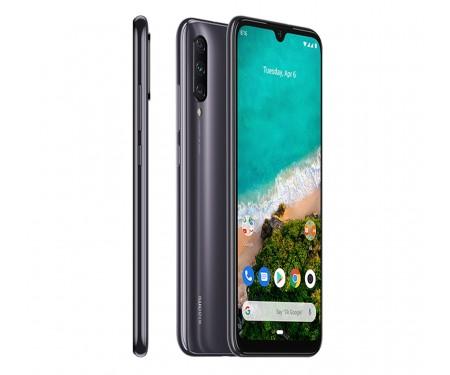 Xiaomi Mi A3 4/64Gb (Black)