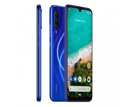 Xiaomi Mi A3 4/128Gb (Blue)