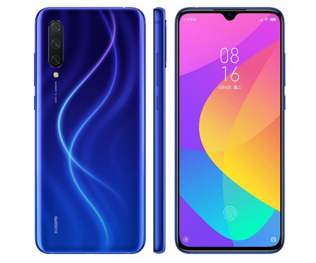 Xiaomi CC9e 6/128GB Blue