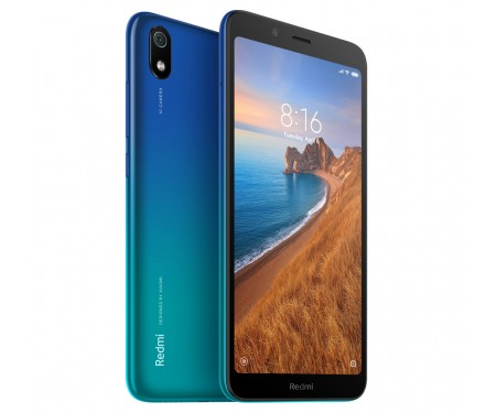 Xiaomi Redmi 7a 2/32GB Blue Emerald
