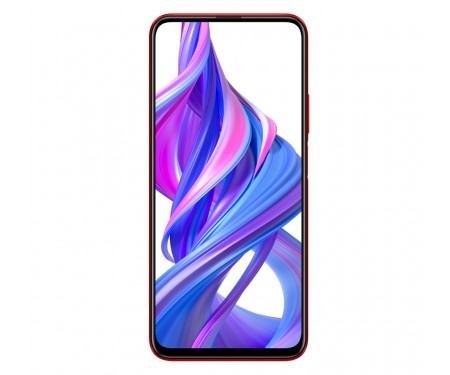 Honor 9X 6/64GB Red