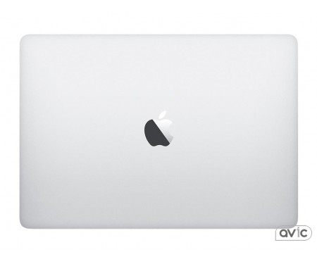 Apple MacBook Pro 13 Silver (MR9U12/Z0V90005G)