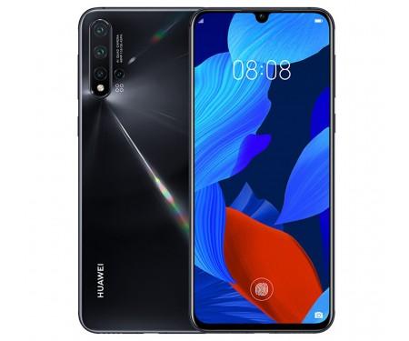 Huawei nova 5 8/128Gb Black