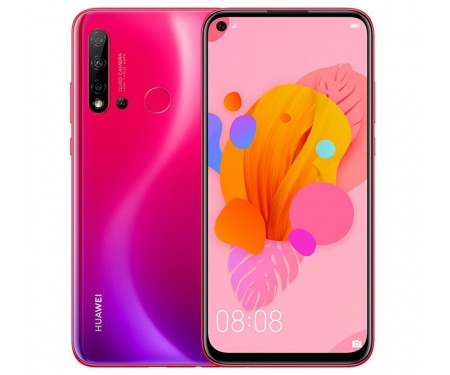 Huawei nova 5i 8/128GB Red
