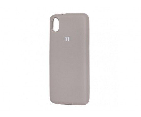 Чехол для Xiaomi Redmi 7a Gray