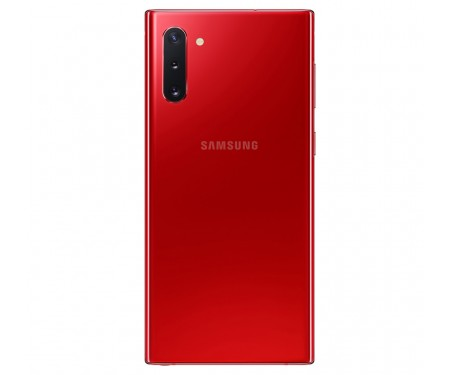 Samsung Galaxy Note 10 8/256GB Red
