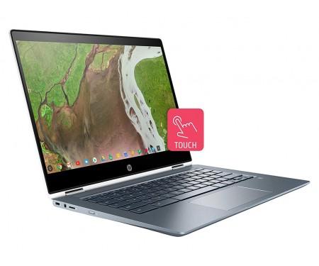 HP Chromebook x360 14-da0011dx (4XU18UA)