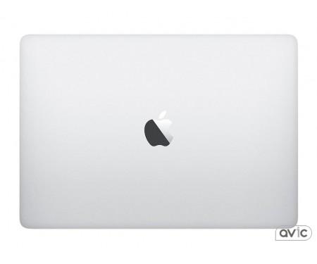 Apple MacBook Pro 15 Silver 2019 (Z0WY00124)