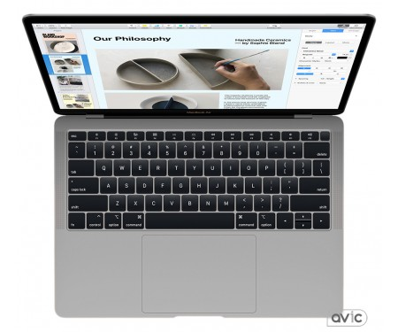 Apple MacBook Air 13 Space Gray 2019