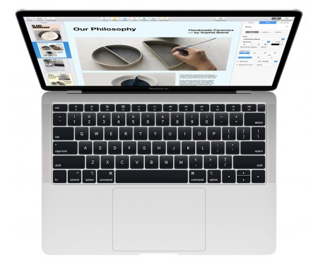Apple MacBook Air 13 Silver 2019