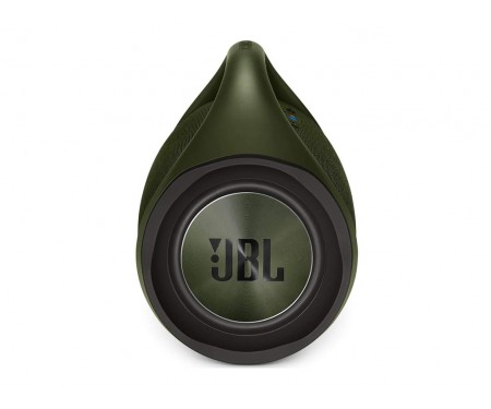 Колонка JBL Boombox Forest Green