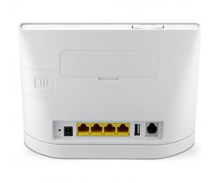 Модем + WiFi роутер HUAWEI B315s-22